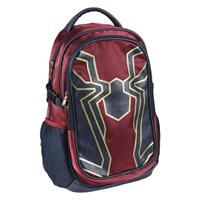 Cerdá Avengers Casual Travel Backpack Spider-Man 47 cm