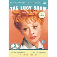 Lucy Show 2 (DVD)