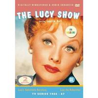 Lucy Show 7 (DVD)
