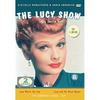 Lucy Show 4 (DVD)