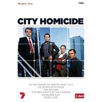 City Homicide - Het beste van (DVD)