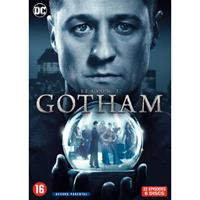 Gotham - Seizoen 3 DVD
