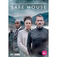 Safe house - Seizoen 1 (DVD)