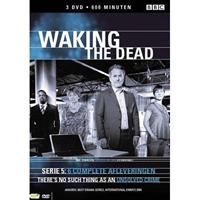 Waking the dead - Seizoen 5 (DVD)
