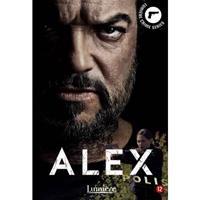 Alex - Seizoen 1 (DVD)