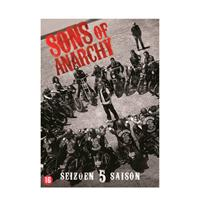 Sons of anarchy - Seizoen 5 (DVD)