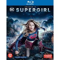 Supergirl - Seizoen 3 (Blu-ray)