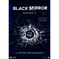 Black mirror - Seizoen 3 (DVD)