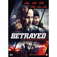Betrayed (DVD)