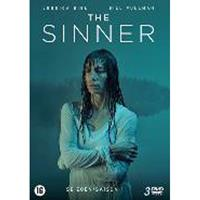 Sinner - Seizoen 1 (DVD)