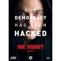 Mr Robot - Seizoen 1 (DVD)