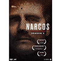 Narcos - Seizoen 2 (DVD)