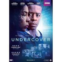 Undercover - Seizoen 1 (DVD)