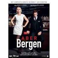 Aber Bergen - Seizoen 1 DVD