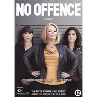 No offence - Seizoen 2 (DVD)