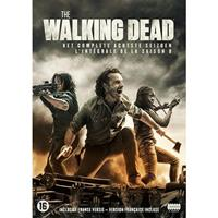 Walking Dead - Seizoen 8 DVD