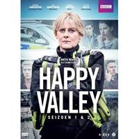 Happy valley - Seizoen 1 & 2 (DVD)