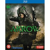 Arrow - Seizoen 6 Blu-ray