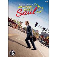 Better call Saul - Seizoen 2 (DVD)