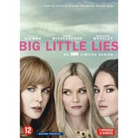 Big little lies - Seizoen 1 (DVD)