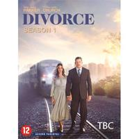 Divorce - Seizoen 1 (DVD)