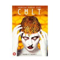 American horror story - Seizoen 7 Cult (DVD)
