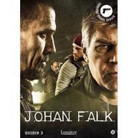 Johan Falk - Seizoen 3 (DVD)