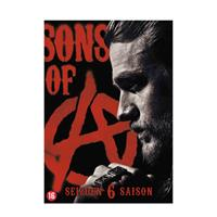 Sons of anarchy - Seizoen 6 (DVD)