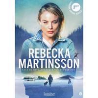 Rebecka Martinsson - Seizoen 1 (DVD)