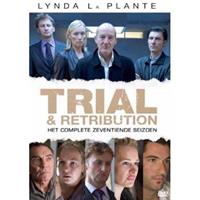 Trial & retribution - Seizoen 17 (DVD)
