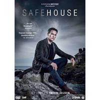 Safe house - Seizoen 2 (DVD)