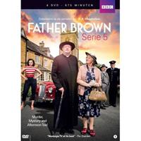 Father Brown - Seizoen 5 (DVD)