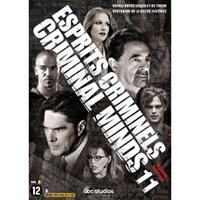 Criminal minds - Seizoen 11 (DVD)