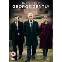 George Gently - Seizoen 8 (DVD)