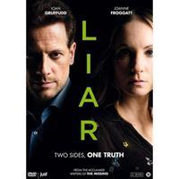 Liar - Seizoen 1 (DVD)