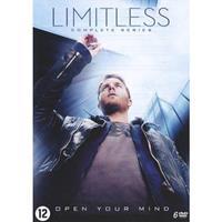 Limitless - Seizoen 1 (DVD)