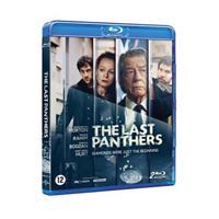 Last panthers - Seizoen 1 (Blu-ray)