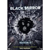 Black mirror - Seizoen 4 (DVD)