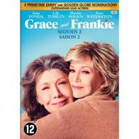 Grace and Frankie - Seizoen 2 (DVD)