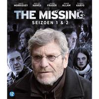 The missing - Seizoen 1 & 2 (Blu-ray)