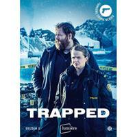 Trapped - Seizoen 2 (DVD)