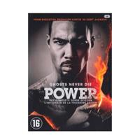 Power - Seizoen 3 (DVD)