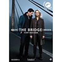 Bridge - Seizoen 4 (DVD)