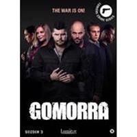 Gomorra - Seizoen 3 (DVD)