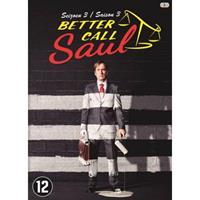 Better call Saul - Seizoen 3 (DVD)