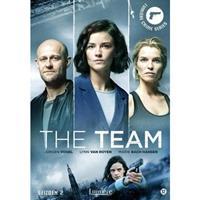 The team - Seizoen 2 (DVD)