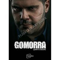 Gomorra - Seizoen 4 DVD