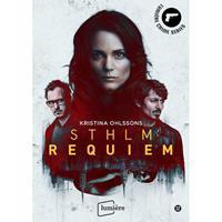 STHLM Requiem - Seizoen 1 DVD