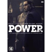 Power - Seizoen 1 (DVD)