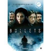 Bullets - Seizoen 1 (DVD)